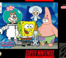 SpongeBob SquarePants (1992 video game)