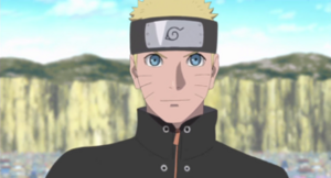 Naruto Uzumaki The Last HD