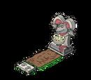 New Brian's Grave