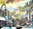 Silver's future (Archie)