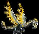 Winged Warden