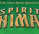 Spirit Animals: Edycja Specjalna
