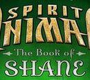 Spirit Animals: Shane