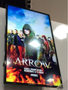 Arrow T4 SDCC poster.png