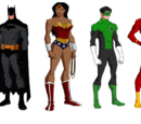 Justice League: World's Finest