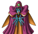 Villanos Dragon Quest V