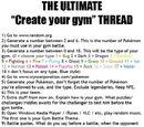 KawaiiUnicorn/Pokemon Gym Leader/Trainer challenge