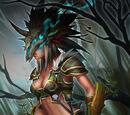 Druide de bataille