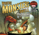 Where Monsters Dwell Vol 2 4