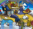 Reino de los Cielos