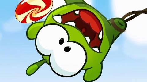 Om Nom Bubbles (Android)