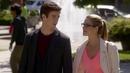 Going Rogue - Barry dando un paseo con Felicity.png