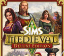 The Sims Średniowiecze: Deluxe Edition