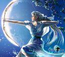 Al'nalë, la Fureur de la Lune