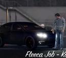 Fleeca Job - Kuruma