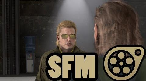 The Phantom Hype SFM