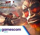 Attack on Titan (Game)/Videos