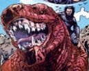Devil Dinosaur (Earth-9997) Paradise X Heralds Vol 1 3.jpg