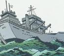 The Gettysburg (Ship)