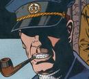 Captain Banks