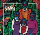 The New Cabal (album)