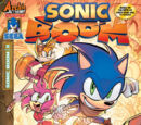 Sonic Boom Edição 11
