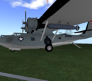 Consolidated PBY Catalina (Shana Carpool)