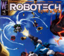 Robotech: Love and War Vol 1 4
