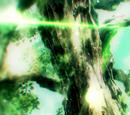 'Green' Yggdrasil