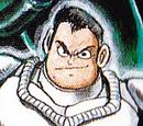 Gai Daido (Manga)