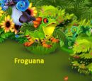 Froguana