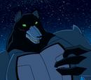 Benwolf (Episode)/Cast