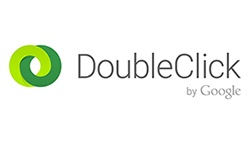 doubleclick logopedia the logo and branding site