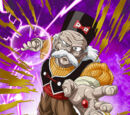 Cunning Strategy Dr. Gero