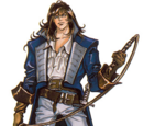 Personnages dans Castlevania: Symphony of the Night