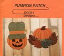 Dotti's Designs Pumpkin Patch