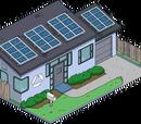 Self-Reliant House