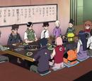 Naruto Shippūden - Episódio 427: Dentro do Mundo dos Sonhos
