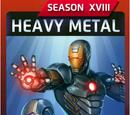 Heavy Metal (Season XVIII)