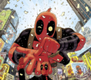 Deadpool Vol 4 1