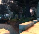 Oblivion: Oblivion-Ebenen