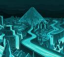 Reino de Fuego Azul