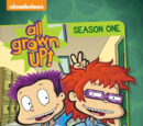 All Grown Up! Season 1