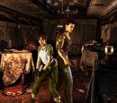 Resident Evil Zero/gallery