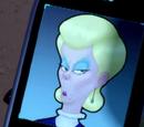 De moeder van Vince