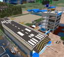 Bluebay Airport