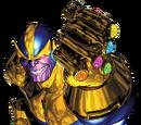 Villains of Earth-2992