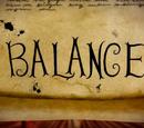 Balance (Episodio)/Galería