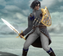 FanGame:Soulcalibur:The Spirit Lineage