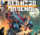 Red Hood/Arsenal Vol 1 4